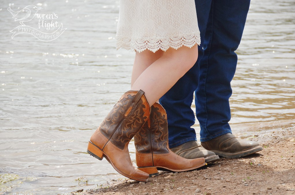 Cowboy And Cowgirl Boots - Boot Hto